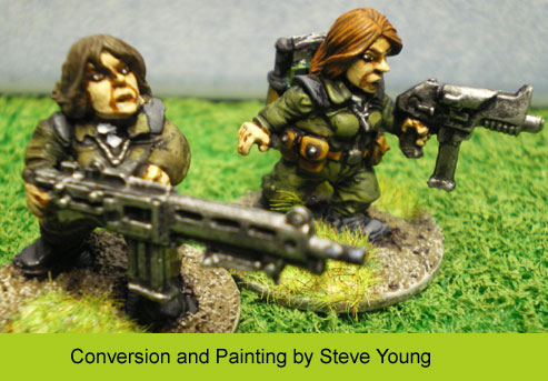 conerted scrunties by steve young