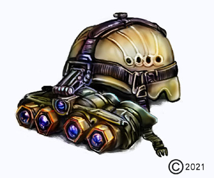 james olley concept artist helmet concept